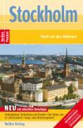 Cover-Bild zu Nelles Pocket Reiseführer Stockholm (eBook) von Lemmer, Gerhard