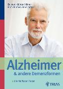 Cover-Bild zu Alzheimer und andere Demenzformen (eBook) von Krämer, Günter