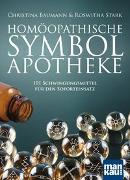 Cover-Bild zu Homöopathische Symbolapotheke von Baumann, Christina