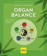 Cover-Bild zu Organbalance von Hemm, Dagmar