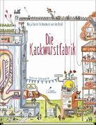 Cover-Bild zu Die Kackwurstfabrik von Baseler, Marja