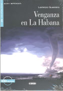 Cover-Bild zu Venganza en La Habana
