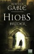 Cover-Bild zu Hiobs Brüder