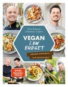 Cover-Bild zu Vegan Low Budget von Rittenau, Niko