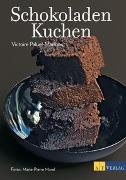Cover-Bild zu Schokoladenkuchen von Paluel-Marmont, Victoire