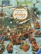 Cover-Bild zu Das große Piraten-Wimmelbuch