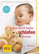 Cover-Bild zu Jedes Kind kann schlafen lernen
