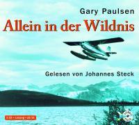 Cover-Bild zu Allein in der Wildnis