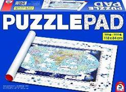 Cover-Bild zu Puzzle Pad