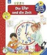 Cover-Bild zu Die Uhr und die Zeit