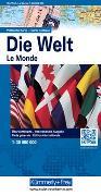 Cover-Bild zu Welt politisch. 1:30'000'000