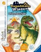 Cover-Bild zu tiptoi® Dinosaurier