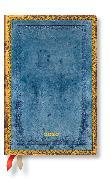 Cover-Bild zu 2020 Rivierablau Mini 12M. Horizontal