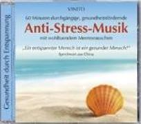 Cover-Bild zu Anti-Stress-Musik