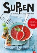 Cover-Bild zu Koch dich glücklich: Suppen von Verlag, Christian