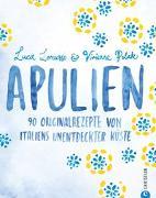 Cover-Bild zu Apulien von Lorusso, Luca