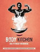 Cover-Bild zu Body Kitchen 3 - Das Fitness Kochbuch von Pirbazari, Vito