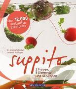 Cover-Bild zu Suppito von Scholdan, Andrea