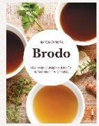 Cover-Bild zu Brodo von Canora, Marco