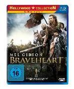 Cover-Bild zu Braveheart von Mel Gibson (Reg.)