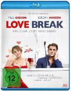 Cover-Bild zu Love Break - Ein Dieb zum Verlieben von Milo Gibson (Schausp.)