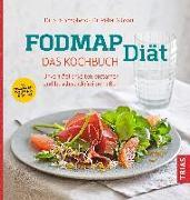 Cover-Bild zu FODMAP-Diät - das Kochbuch (eBook) von Shepherd, Sue