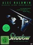 Cover-Bild zu Shadow und der Fluch des Khan von Gibson, Walter B.