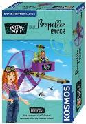 Cover-Bild zu Pepper Mint Propeller-Racer