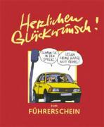 Cover-Bild zu Herzlichen Glückwunsch zum Führerschein