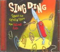 Cover-Bild zu Sing Ding