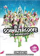Cover-Bild zu Schwiizergoofe - Es wiehnachtet. Songbuech