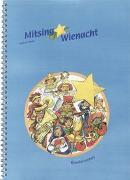 Cover-Bild zu Mitsing Wienacht, Klaviernoten
