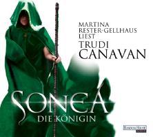 Cover-Bild zu Sonea 3