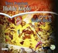 Cover-Bild zu Hohle Köpfe