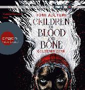 Cover-Bild zu Children of Blood and Bone