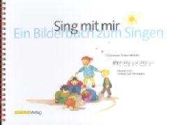 Cover-Bild zu Sing mit mir - Ein Bilderbuch zum Singen