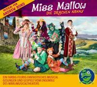 Cover-Bild zu Miss Mallow, Hörspiel