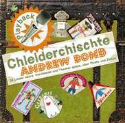 Cover-Bild zu Chleiderchischte, Playback