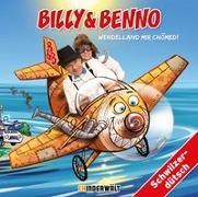 Cover-Bild zu Billy & Benno - Wendelland mir chömed!