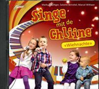 Cover-Bild zu Singe mit de Chliine - Wiehnachte
