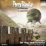 Cover-Bild zu eBook Perry Rhodan Neo 109: Der Weg nach Achantur