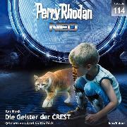 Cover-Bild zu eBook Perry Rhodan Neo 114: Die Geister der CREST