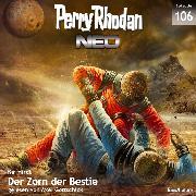 Cover-Bild zu eBook Perry Rhodan Neo 106: Der Zorn der Bestie