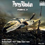 Cover-Bild zu eBook Perry Rhodan Neo 107: Botschaft von den Sternen
