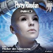 Cover-Bild zu eBook Perry Rhodan Neo 113: Fischer des Leerraums