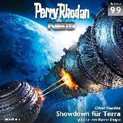 Cover-Bild zu eBook Perry Rhodan Neo 99: Showdown für Terra