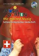 Cover-Bild zu Mir mached Musig