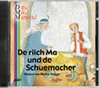 Cover-Bild zu De riich Ma...