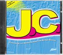 Cover-Bild zu J.C.