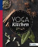 Cover-Bild zu Yoga Kitchen (eBook) von Lange-Fricke, Iris